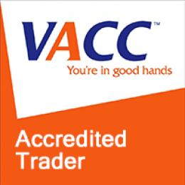 OZ RV Trader - VACC Accredited Trader