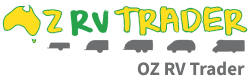 OZ RV Trader - Sell your Caravan or Motorhome